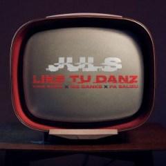 Juls - Like Tu Danz (feat. Kida Kudz, Ms Banks & Pa Salieu)
